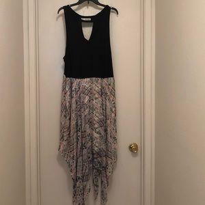 3X Maurice's Dress